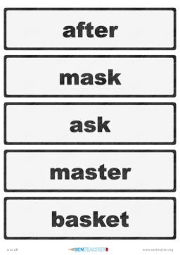 SEN Teacher ⋆ Wordsearch Maker ⋆ Printable Puzzle Maker